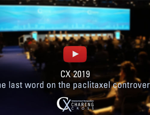 CX 2019: The last word on the paclitaxel controversy